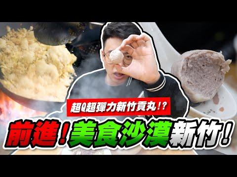 Toyz帶你來吃新竹必吃消夜美食!!