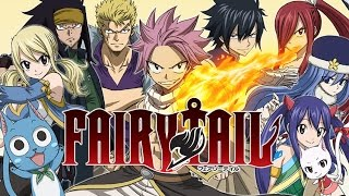 ASMR Wiki Wednesday Whispers - Fairy Tail