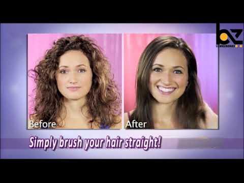 Simply Hair Brush