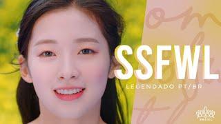 OH MY GIRL - SSFWL (The Fifth Season) [Legendado PT-BR]