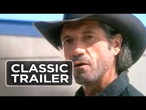 Tremors 2: Aftershocks Movie Trailer