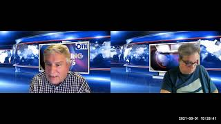 Breaking News Show Sep 05, 2021