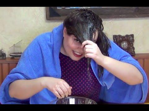 Na kumuha ng shampoo para sa buhok pagkawala