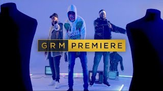 Cadet Ft. Ay Em X Tion Wayne   Trendy [Music Video] | GRM Daily