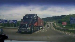 Я вернусь или ПРОФИ на дорогах! (2016 MUSIC VIDEO)