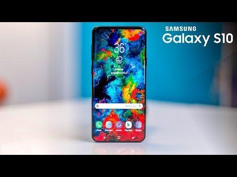 Samsung Galaxy S10 удивит всех! Бракованные дисплеи iPhone XS и старт продаж в России