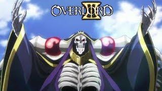 overlord anime season 3 episode 12 - TH-Clip