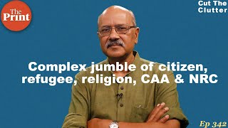 Wading through clutter of CAA, NRC, refugee-citizen —why BJP, Cong & AGP are exposed as hypocrites