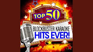 Don't Start Lying to Me Now (Originally Performed by Joss Stone) (Karaoke Version)