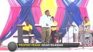 Prophetic Teaching From The Man Of GOD Prophet Frank Julius Kilawah