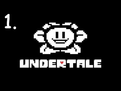 UNDERTALE - Part 1 (Full Series)