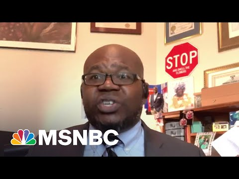 Jason Johnson Calls For Abolishing American Policing As It Currently Exists | Deadline | MSNBC