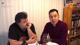 Интервью Серикбая Бисекеева с гуру маркетинга Самвелом Аветисяном (1)