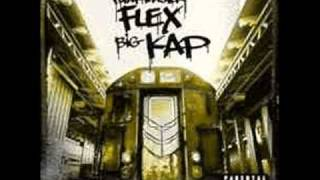 live At The Tunnel - Funkmaster Flex & Big Kap The Murderers