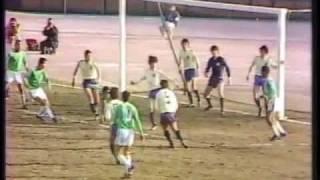 浦和南 VS 静岡学園 第55回全国高校サッカー 決勝(1977年)