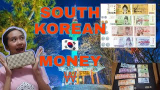 All About KOREAN MONEY and The Exchange Rate to Pesos in Philippines