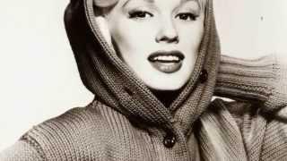 Atomic Blonde MAMIE VAN DOREN - Hollywood Platinum Sex Bomb