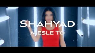 Shahyad - Mesle To SNEAK PREVIEW