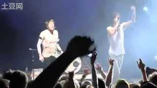 3OH!3 - Rockies Anthem (Live at the Ogden Theatre)