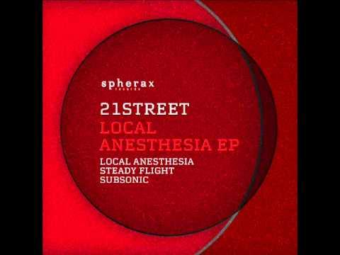 21street - Steady Flight (Original Mix) - Spherax Records