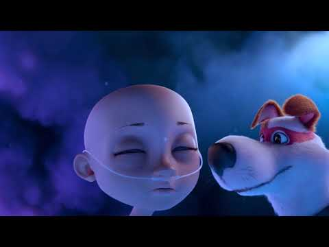 Children's Cancer Hospital Animation