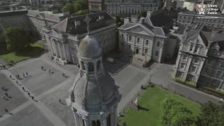 Want to study in Irelands top university CAO Change of Mind is