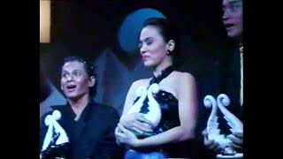 Konsert Sudirman (Full) | Salem Music Awards | The Royal Albert Hall, London (1989)