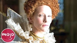 Top 10 Greatest Cate Blanchett Performances