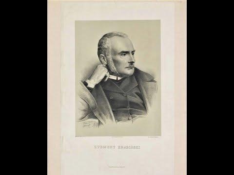 """Józef Węgrzyn: Zygmunt Krasiński """"Pożegnanie"""""""