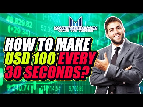 Money making scheme binary options