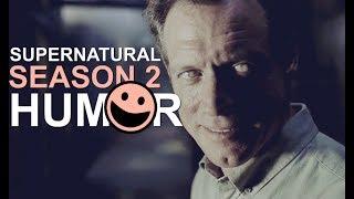 supernatural ● bustyasianbeauties.com [season2.humor]