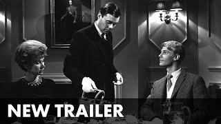 Trailer for The Servant