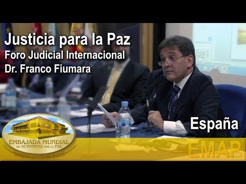 Foro judicial internacional en espa a dr franco fiumara - Foro wurth espana ...