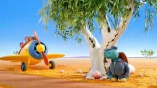 Les Frères Koala - Le nouveau parfum de Lolly