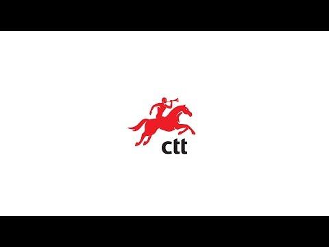 CTT (Portugal) - Portuguese