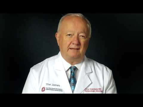 Meet Larry Copeland, MD, Gynecologic Oncologist at Ohio State