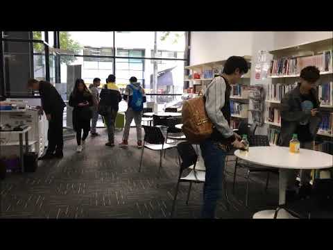 Come and study in Australia at Ozford Melbourne!