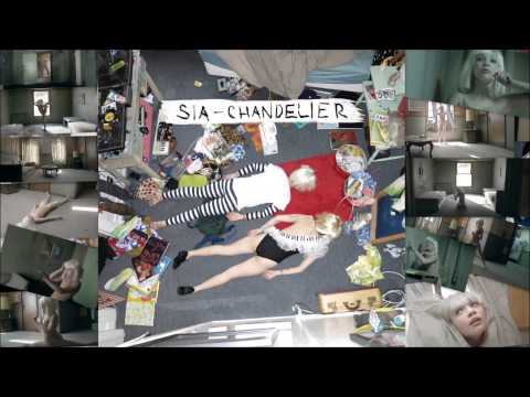 Chandelier (Hector Fonseca remix) cover