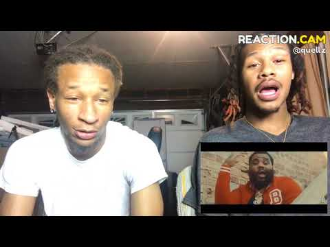 Kevin Gates - Change Lanes (Dir. by @_ColeBennett_) – REACTION VIDEO