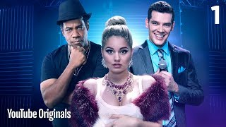 THE SHOW BEGINS!   Sing It!   Episode 1 (Full Episode)