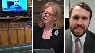 video: Watch: MP snubbed as he tries to address Parliament via Zoom without suit and tie