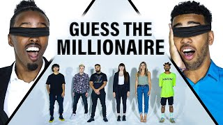 GUESS THE MILLIONAIRE