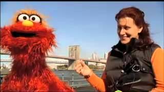 Sesame Street   Letter N