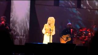 Dolly Parton - Banks of the Ohio - live in Sydney (18/02/2014)
