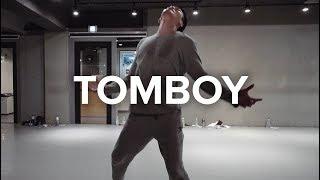 Tomboy - Hyukoh / Jay Kim Choreography