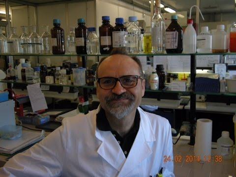 Preview video Dottor Gianluigi Zanusso - Scoperte sulle Malattie da Prioni