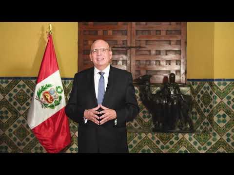Día de los Peruanos que residen en el exterior