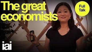 The Great Economists | Full Talk | Linda Yueh