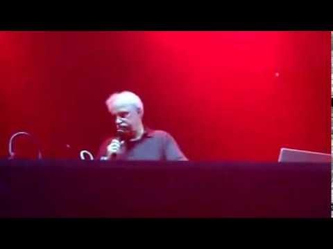 Giorgio Moroder - I Feel Love + Giorgio by Moroder + Call me