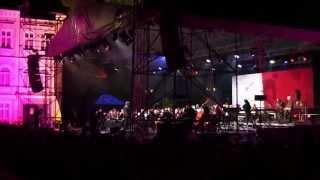Feniks Koncert Kalisz Plac Bogusławskiego 22 08 2014